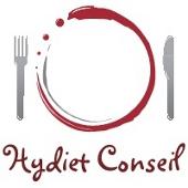 logo de hydiet conseil